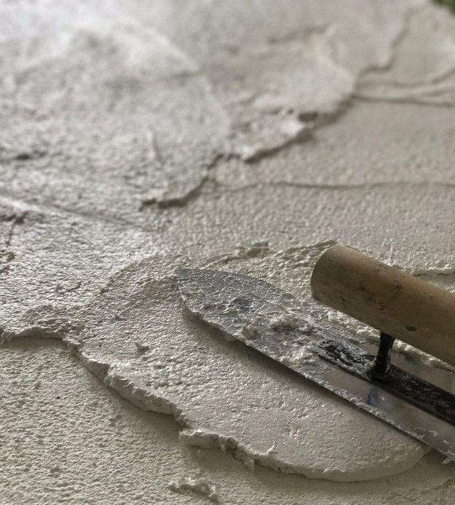 セリアの材料で レンガ造形をもっと立体的にリアルにする道具の作り方 レンガアート 発泡スチロール レンガ パレットで日曜大工