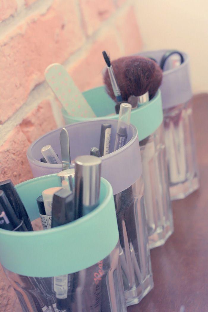 17 meilleures id es propos de peindre des bocaux de verre sur pinterest peindre des bocaux. Black Bedroom Furniture Sets. Home Design Ideas