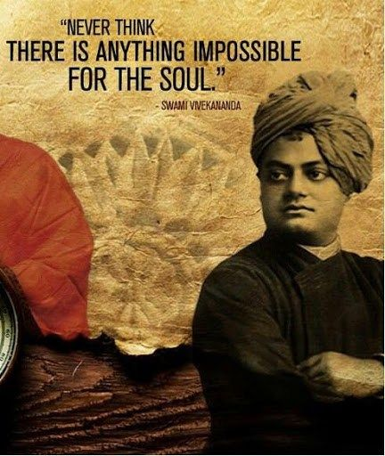 Best 25+ Swami Vivekananda Ideas That You Will Like On