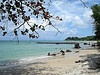 Beaches in Bangka-Belitung
