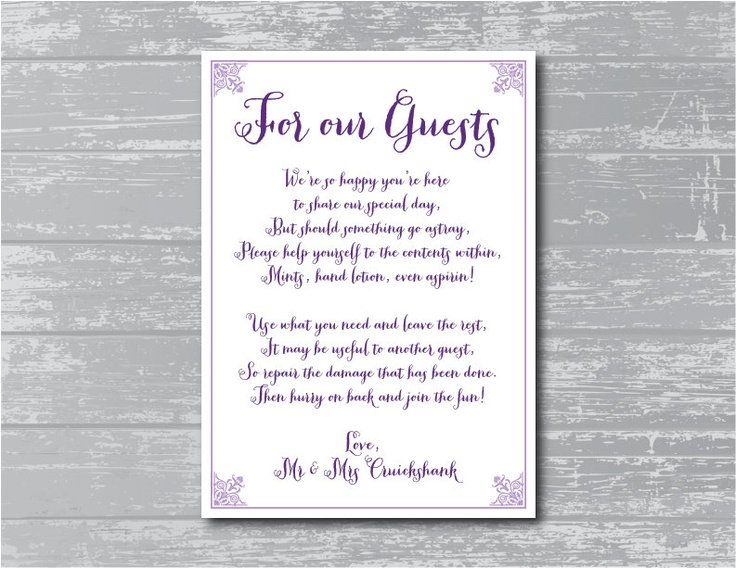 Custom Motif Bathroom Basket Sign 5x7 Quot Diy Wedding