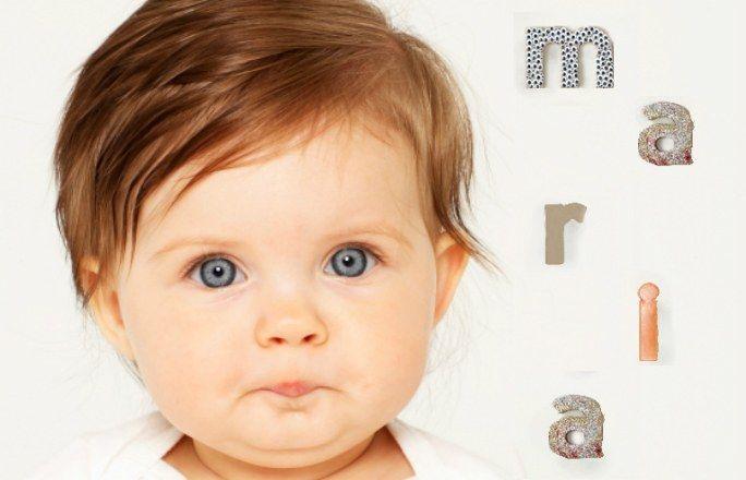 Nomes bíblicos para meninas - Nomes bíblicos: ideias da Bíblia para nomes de bebês