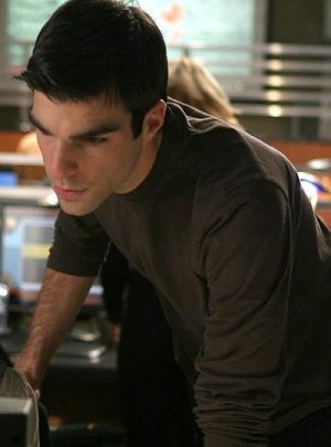 24 ADAM KAUFMAN - See best of PHOTOS of the 24 TV show