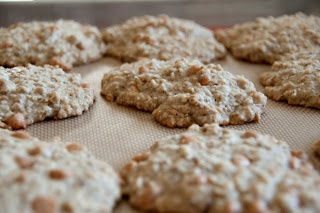 My favorite lactation cookie recipe. Works great, even after I dried up 3x within the 1st year of baby's life with these cookies and essential oils I was able to bring back my supply and keep it up. Easy to modify for allergies too. I just used Google for substitute suggestions and measurements. Lactation Cookies Recipe | The Leaky B@@b