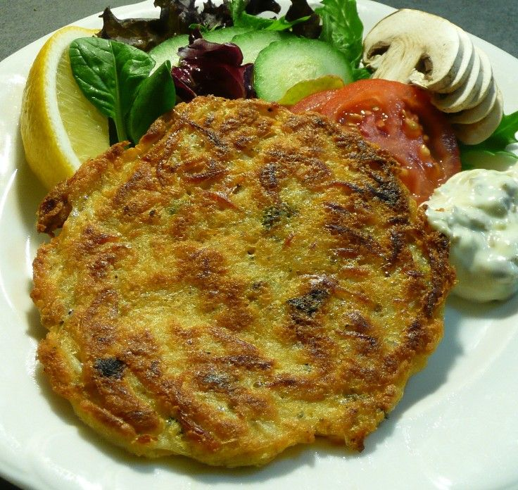 Whitebait Fritters Step By Step - Best New Zealand Recipes