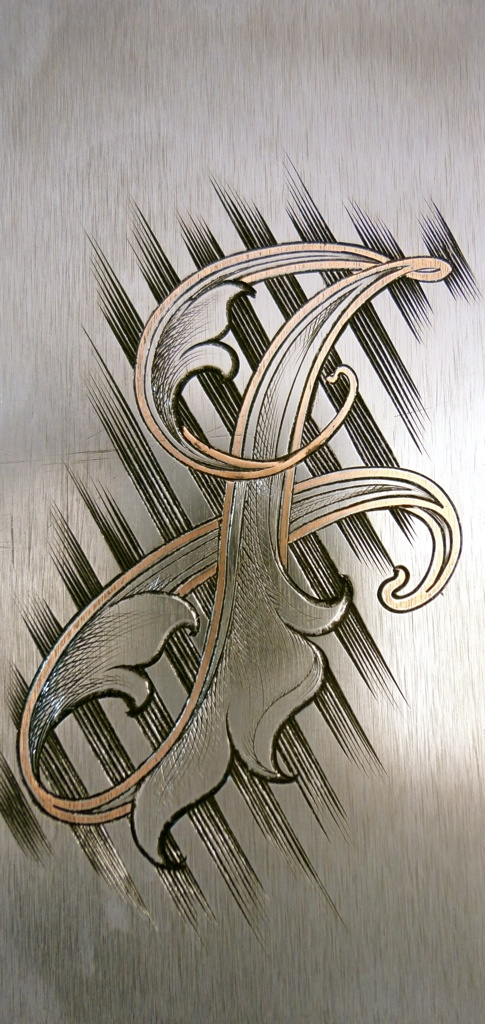 17 Best Ideas About Metal Engraving On Pinterest Metal