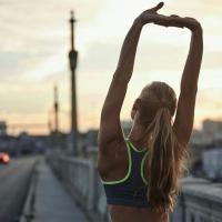 ランニングで太りにくい体に脚痩せに効果的なランニングの方法