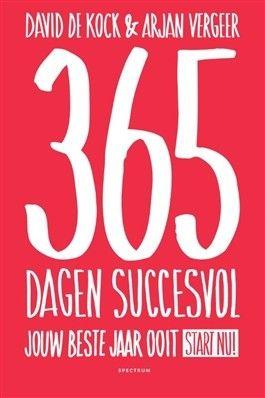 Boek  - 365 dagen succesvol 12,50