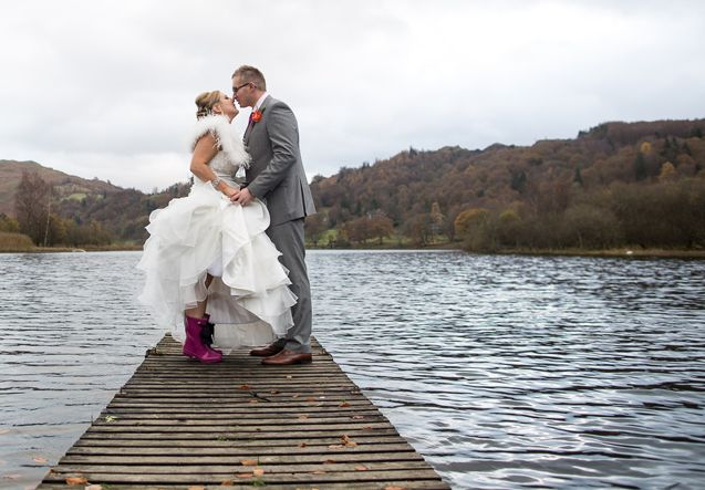 Weddings | The Wordsworth Hotel & Spa Wedding Venue Lake District