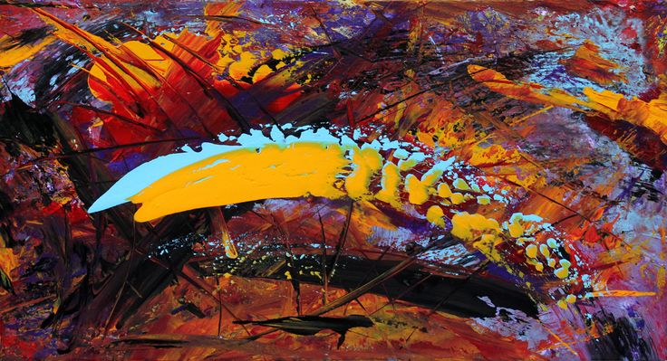 Acrylic on canvas - 0:80 mt x 0:40 mt. Gustavo A. Villegas H guscausaefecto@gmail Cel: (57) 313 432 7154 Fijo: 460 12 45