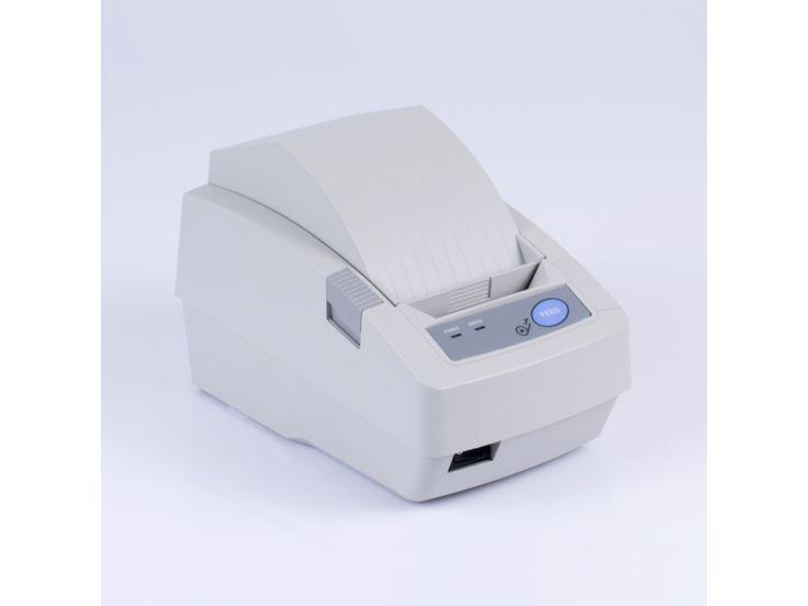 Imprimanta termica EP 60 este cea mai rapida, usoara si compacta imprimanta din clasa sa, avand o latime de printare de 2 inch (aprox. 5 cm).