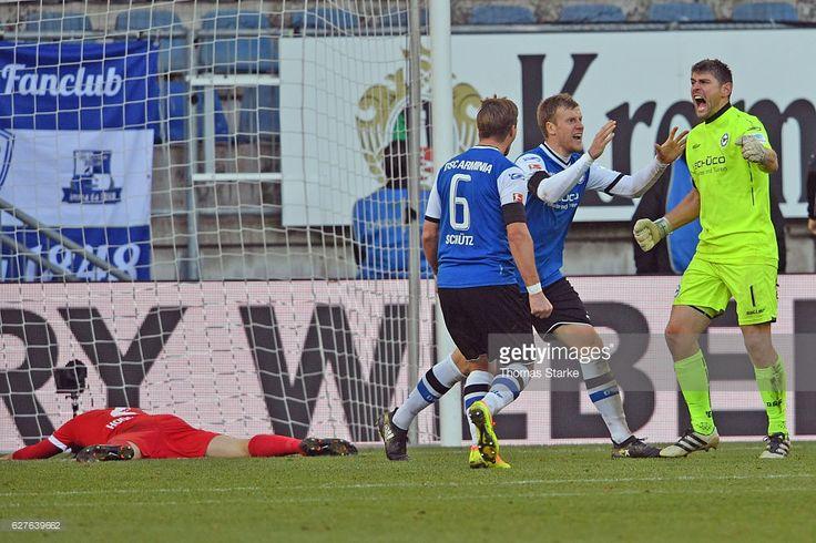 DEU: DSC Arminia Bielefeld v VfL Bochum 1848 - Second Bundesliga