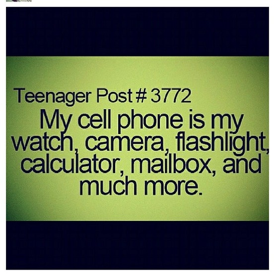 Awesome Teen Quotes 104
