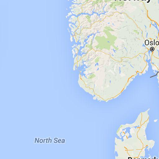 Fähre nach Schottland | DFDS Fähre Amsterdam - Newcastle