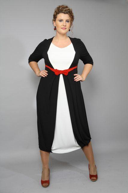 Мода для полных каталог платья