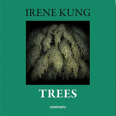 """One year after the success of """"The Invisible City,"""" Irene Kung is back with another amazing book.  Fascinated by the trees, their shape, and their symbolic meaning, Kung focuses her lens on Mother Nature's creations, making an effort to catch the spirit of plants and places, and to transmit it, pure, intact, and free, in her photographs."""