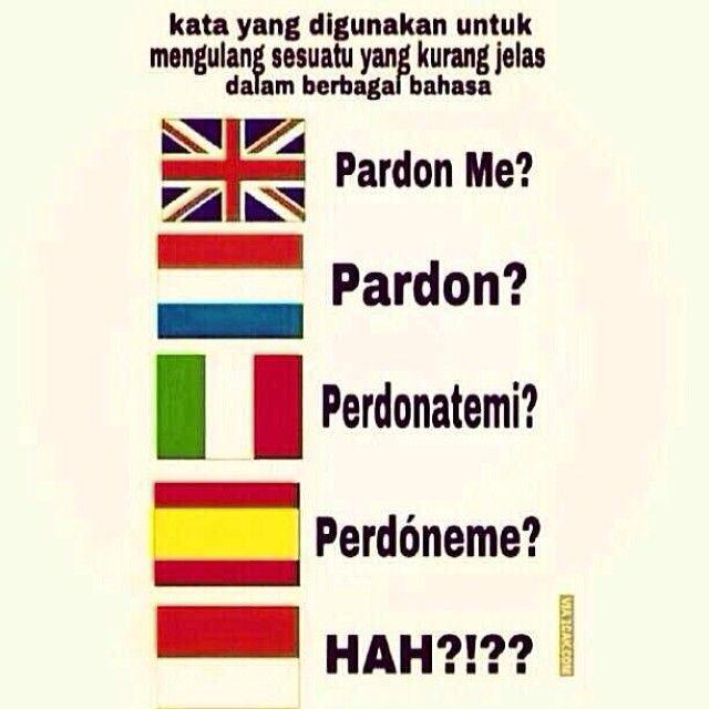 orang Indonesia simple aja