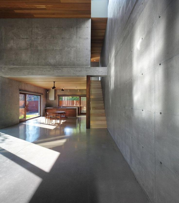 Henri Cleinge: Beaumont House - News - Domus