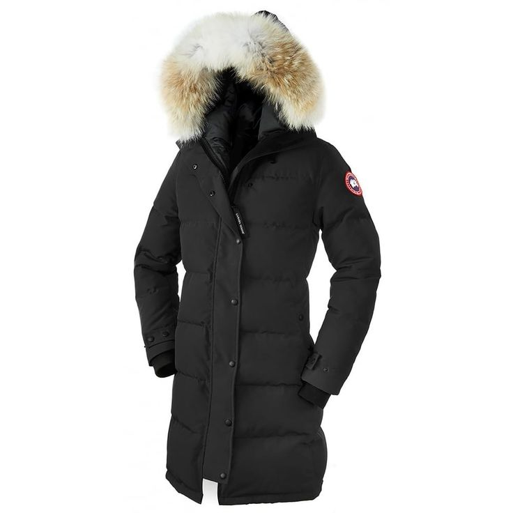Canada Goose Shelburne Ladies Parka - Jackets & Gilets from Country House Outdoor UK