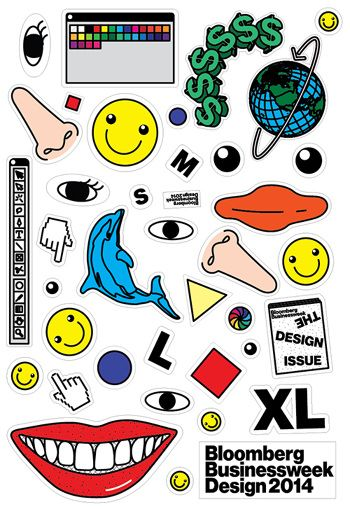 Bloomberg Businessweek Design