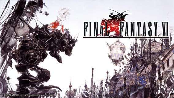 For the last several years SquareEnix has been pumping out Final Fantasy remakes across multiple platforms, in truth they've been in the business of re-hashing Final Fantasy titles since the days of the original PlayStation. #review #games
