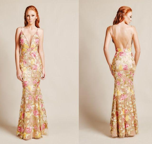 Vestidos Floral - Vários