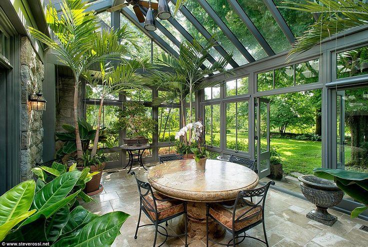 Hungarian Born Billionaire Selling Connecticut Estate For