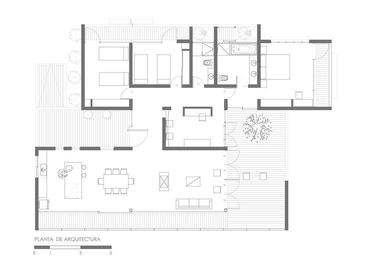 Galería de Casa Ocoa / Od3 Arquitectos - 24