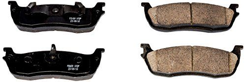 Power Stop (16-711) Z16 Ceramic Brake Pad. For product info go to:  https://www.caraccessoriesonlinemarket.com/power-stop-16-711-z16-ceramic-brake-pad/