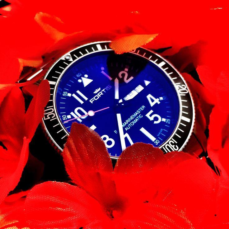 Fortis B42 Marinemaster