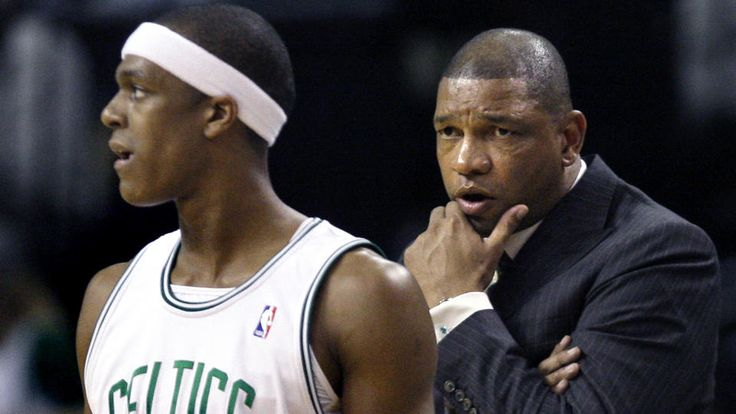 Doc Rivers reflects on Rajon Rondo's Celtic run | Boston Herald