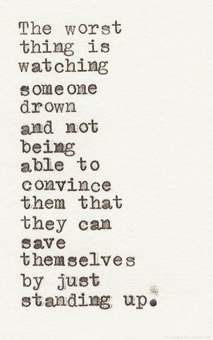Sad but incredibly true
