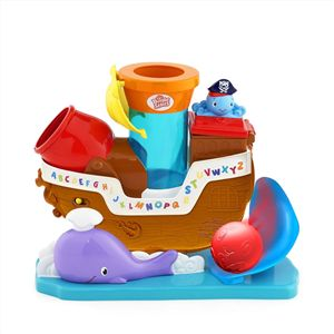Bright Starts Neşeli Toplar Korsan Gemisi Dünyanın önde gelen markalarından Bright Starts bebeklerinizi eğlenceli oyunlar ile gelişmeye davet ediyor birbirinden şık ve muhteşem ürünleri mağazalarımızdan temin edebilirsiniz