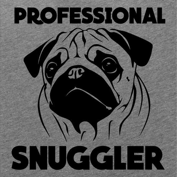 Professional Snuggler by RebelTeesDFW on Etsy