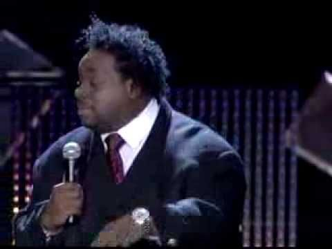Bruce Bruce comedy clip