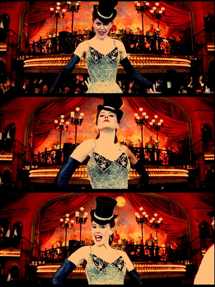 17 Best Images About Moulin Rouge On Pinterest