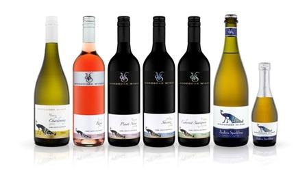 Woodsoak Wines