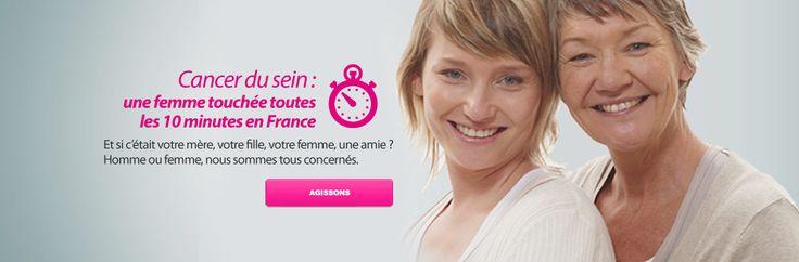 Fondation ARC contre le cancer du sein