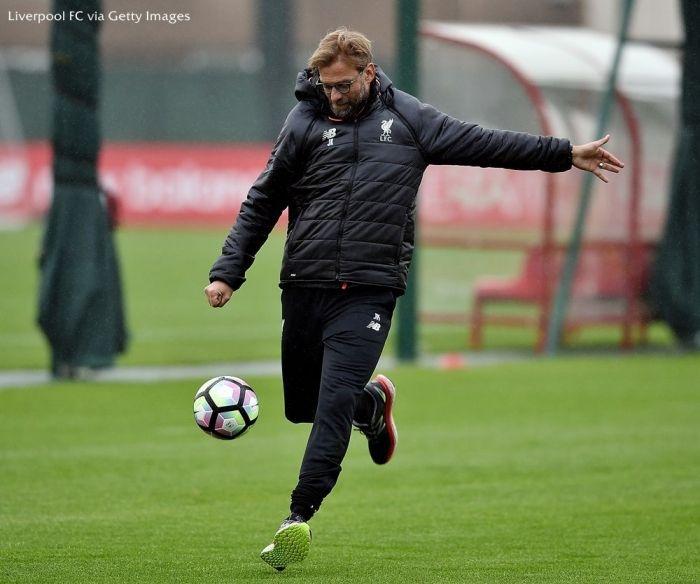 tr141116 - Liverpool FC