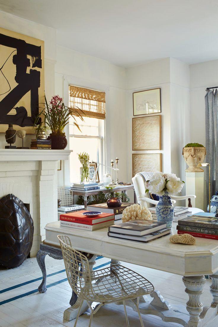 Interior Designer: William McLure, Birmingham, Alabama :: This Is Glamorous