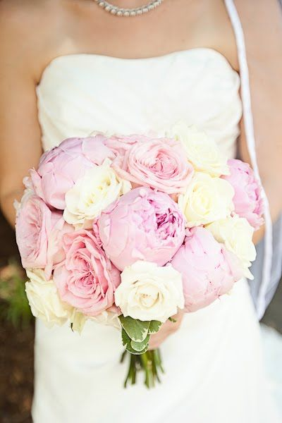 add some more purple orkits and you are good to go with that beutiful wedding dress