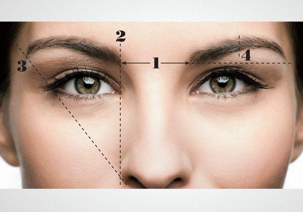 Aprenda, passo a passo, a modelar as sobrancelhas e harmonize seu rosto