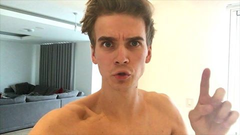 Joe Sugg S Photo Joe Sugg Thatcher Joe Pinterest