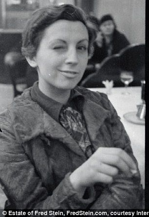 Gerda Taro (1910-1937) war photographer, and the companion and professional partner of photographer Robert Capa. Taro is regarded as the first female photojournalist to cover the front lines of a war and to die while doing so.