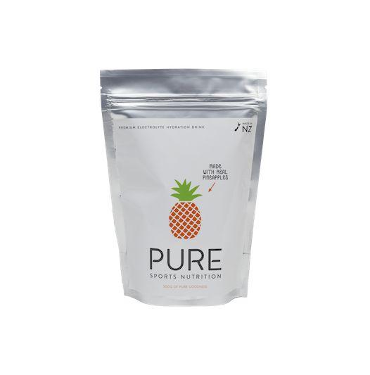 Pineapple Electrolyte Hydration Drink