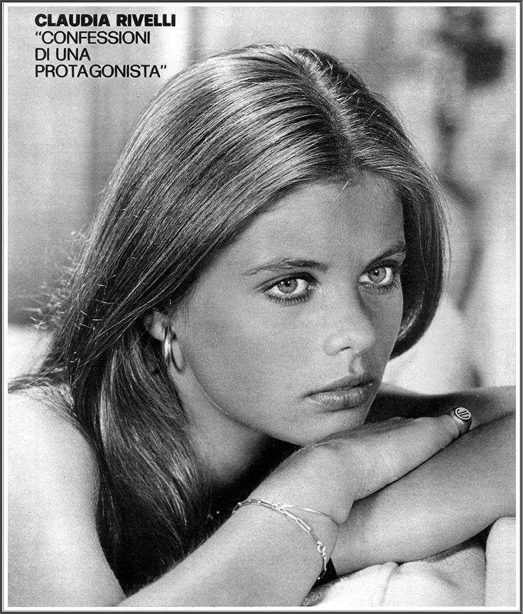 claudia rivelli  soeur d'ornella mutti aussi très belle comme femme et à mon avis plus-que sa soeur.