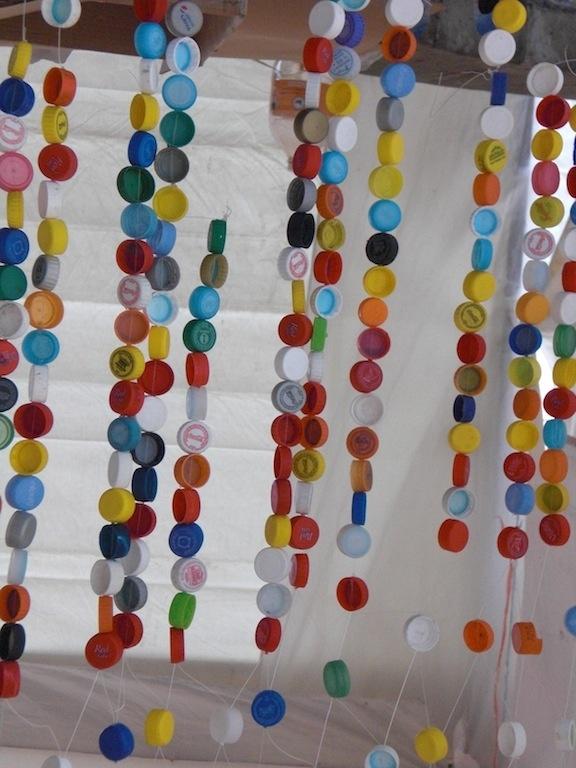 29 best Pyssel med plastkorkar - förskola images on Pinterest ...