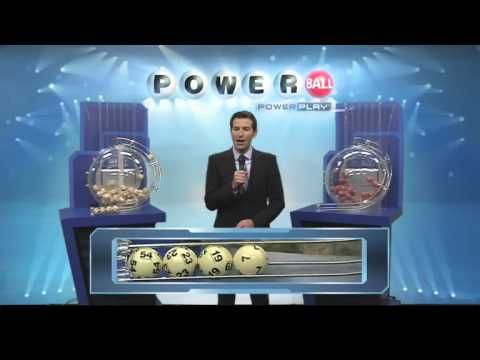 Resultados Powerball Lottery pb 2015-03-25