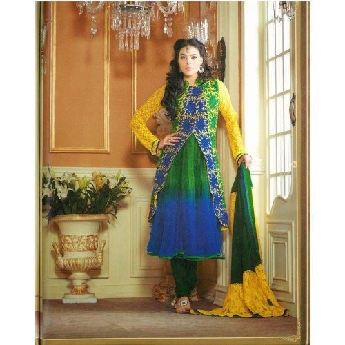 Bollywood designer dress   - Online Shopping for Designer Collections by SH FASHION