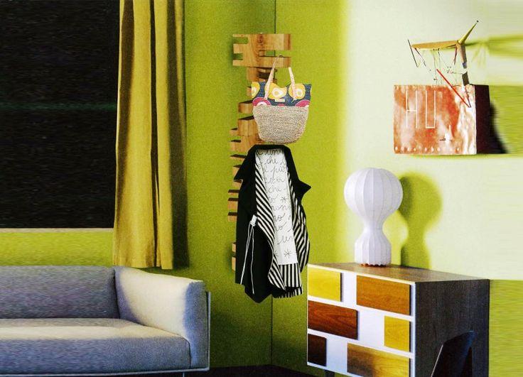 Oltre 25 fantastiche idee su borsa porta abiti su - Porta abiti ingresso ...